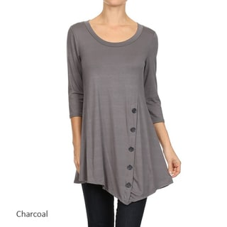 3329c91d692 Tunic Tops | Find Great Women's Clothing Deals Shopping at Overstock