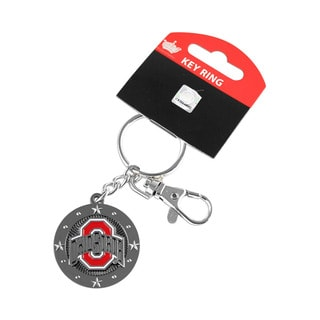 NCAA Ohio State Buckeyes Impact Key Chain