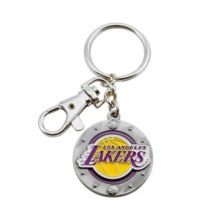 Aminco NBA LA Lakers Impact Keychain