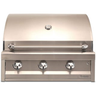 "Artisan 32"" Two Burner Grill Head no Rottiserie / No Light"