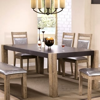 Modrest Saber Modern Concrete Dining Table Free Shipping Today - Concrete dining room table