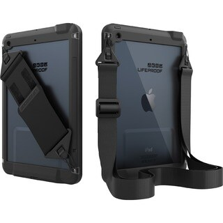 OtterBox iPad Air Case Hand and Shoulder Strap - frē and n