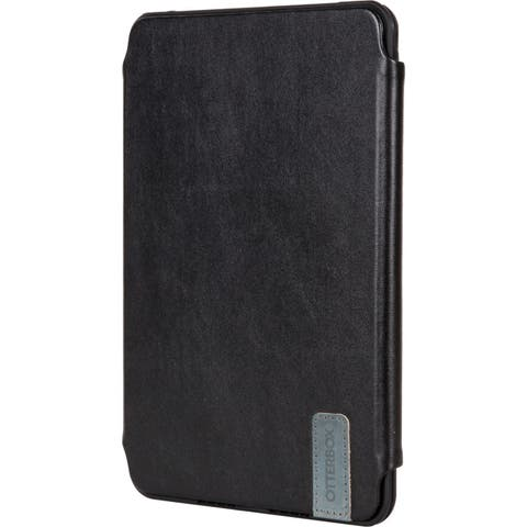 OtterBox Symmetry Series Folio Carrying Case (Folio) iPad mini, iPad mini 2, iPad mini 3 - Black Night