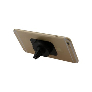 Etcbuys Black Magnetic Phone Vent Mount