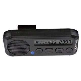 ETCBuys Black Handsfree Bluetooth Speakerphone