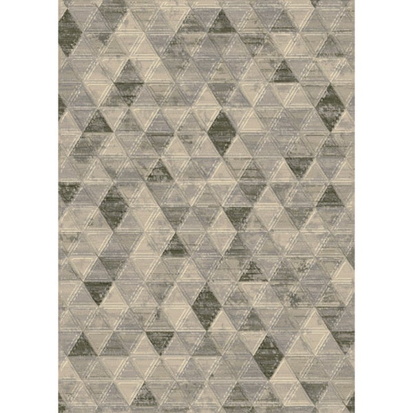 Twilight Cream Multi Area Rug 3 X27 11