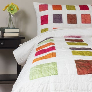 Abby Cotton Quilt