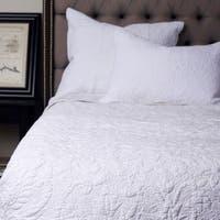 Alysse Cotton Quilt