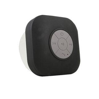 Etcbuys Bluetooth Shower Speaker (Square)