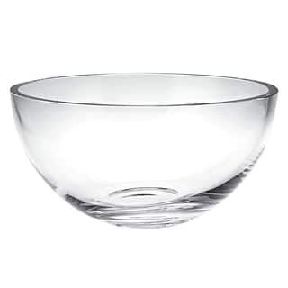 Badash Penelope Lead-free Crystal 8-inch x 4-inch Bowl|https://ak1.ostkcdn.com/images/products/14521599/P21075818.jpg?impolicy=medium