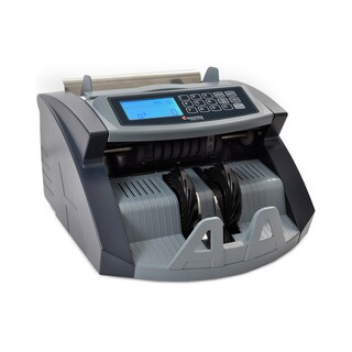 Cassida 5520 UV/MG Currency Counter with Valucount