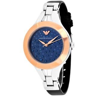 Armani Women's AR7436 Dress Watches