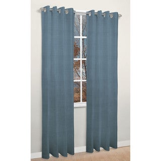 Famous Home Serenade Window Curtain Panel