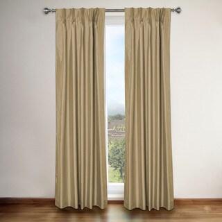 Famous Home Elaine Window Curtain Panel