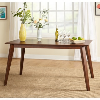 mid-century dining room tables - shop the best deals for sep 2017