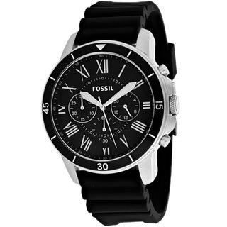 Fossil Men's FS5254 Grant Watch