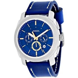 Fossil Men's FS5262 Machine Watch