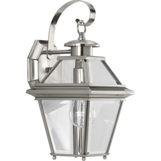 Burlington One-light Small Wall Lantern