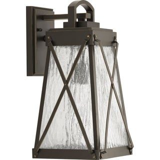Creighton One-light Medium Wall Lantern