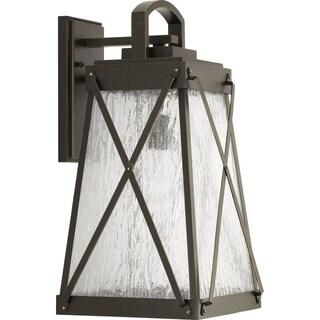 Progress Lighting Creighton 1-light Large Wall Lantern