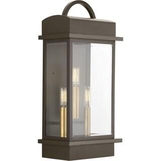 Santee 3-light Large Wall Lantern