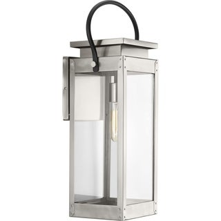 Progress Lighting Union Square Single-light Large Wall Lantern