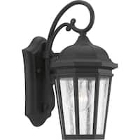Progress Lighting Verdae One-Light Small Wall Lantern