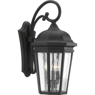 Progress Lighting Verdae 3-light Large Wall Lantern