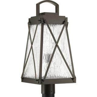 Progress Lighting Creighton One-light Post Lantern
