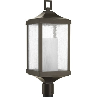 Progress Lighting Devereux 1-light Post Lantern