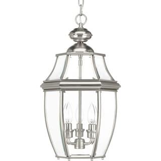 Progress Lighting New Haven 3-light Hanging Lantern