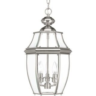 Progress Lighting New Haven 3-light Hanging Lantern