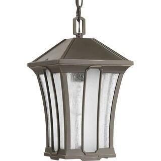 Progress Lighting Twain 1-light Hanging Lantern