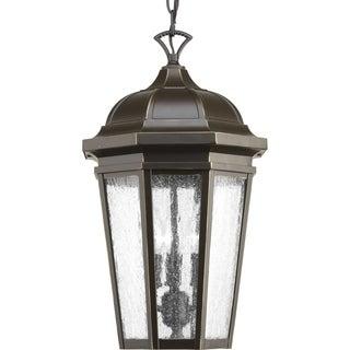 Progress Lighting Verdae 3-light Hanging Lantern