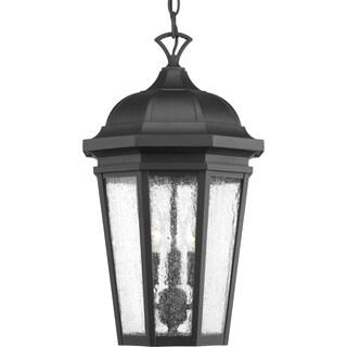 Verdae 3-light Aluminum Hanging Lantern