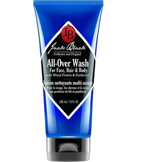 Jack Black 10-ounce All-Over Wash