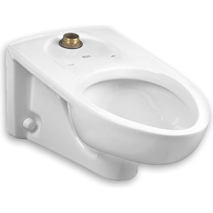 American Standard Afwall Toilet Bowl 3353.101.020 White (...