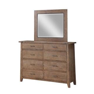 Emerald Home Viewpoint 8-Drawer Dresser