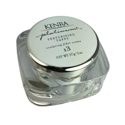 Kenra Platinum Texturizing Taffy 13, 2 oz