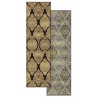 Superior Designer Amherst Area Rug Collection (2'7 x 8')