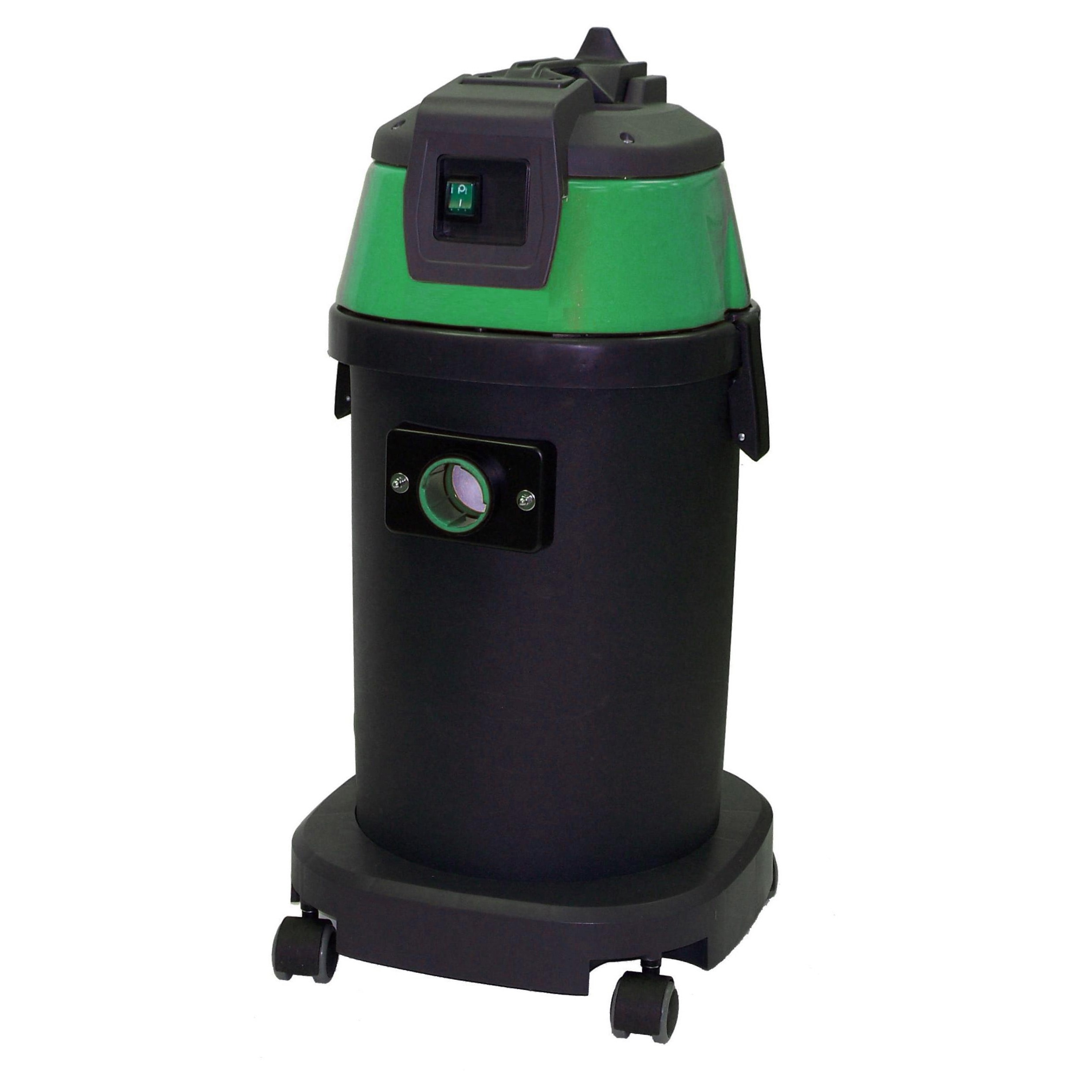 Bissell Commercial 8 Gallon Wet/Dry Vacuum (8 Gallon Wet ...