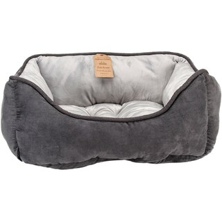 Nandog Reversible Pet Bed