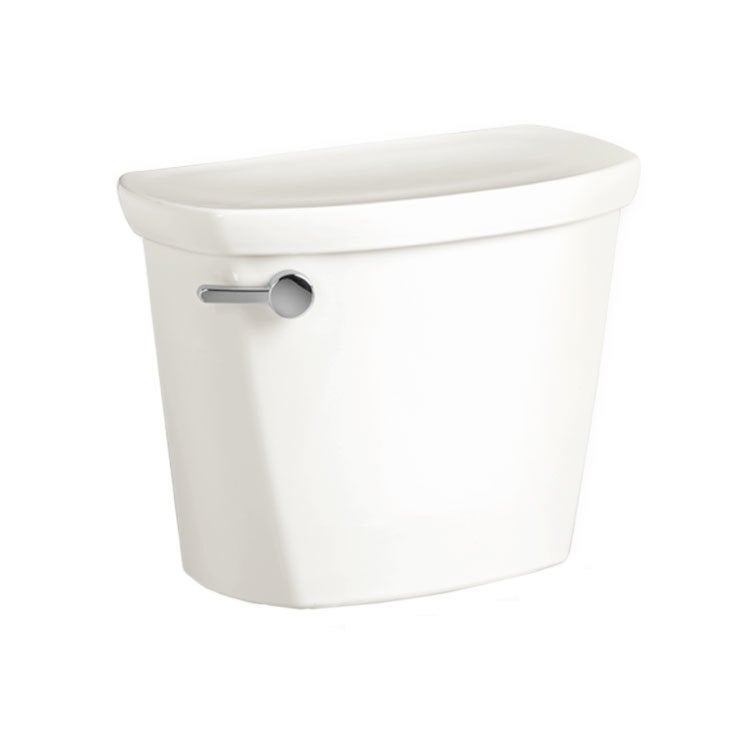 American Standard Access Pro White Vitreous China Toilet ...