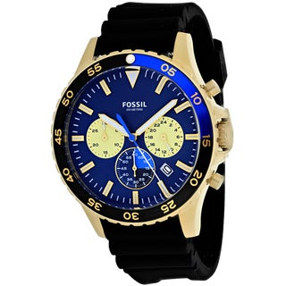 Fossil Men's CH3074 Crewmaster Watch