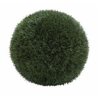 Oliver & James Buri Plastic Grass Ball