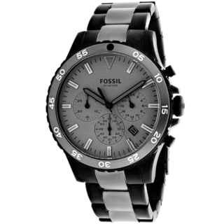 Fossil Men's CH3073 Crewmaster Watch