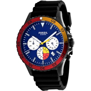 Fossil Men's CH3058 Crewmaster Watch