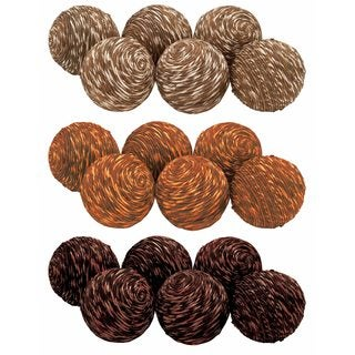 Natural Dried Sola Balls