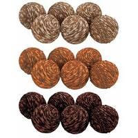 Natural Dried Sola Balls