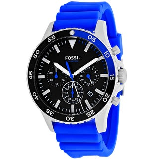 Fossil Male's CH3055 Crewmaster Watches